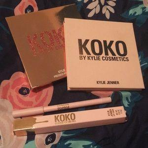 Kylie Cosmetics KOKO Bundle